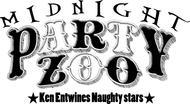 『MIDNIGHT PARTY ZOO 2017 ~AKi's Birthday Month~』ロゴ