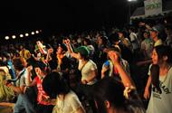 茨城『GFB`12(つくばロックフェス)』つくば市豊里ゆかりの森で開催決定