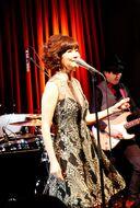 松本伊代、芸能生活35周年記念ライブを名古屋ブルーノートで開催
