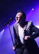 『HOUND DOG 「OUTSTANDING ROCK'N'ROLL SHOW 2017」』大阪公演