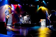 TRICERATOPS 15thツアー初日・横浜BLITZ公演の模様(PHOTO BY 山本倫子)