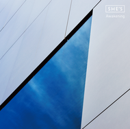 SHE'S、6月21日発売のミニアルバム『Awakening』JK写真&収録曲が明らかに