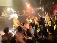 5月27日(土)@渋谷Club Asia