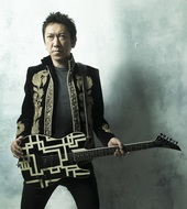 布袋寅泰、日本武道館公演の映像作品より全35曲のダイジェストを公開
