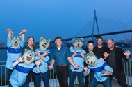 MAN WITH A MISSION、JIMMY EAT WORLDを迎えた全国ツアーファイナルが大盛況!
