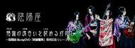 陰陽座 Blu-ray/DVD『絶巓鸞舞』発売記念リレーコラム最終回:黒猫