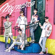 MYNAME、ニューアルバム全7形態のジャケットを公開! WEB盤イベントの開催も!
