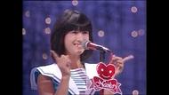 河合奈保子が出演した『NHK紅白歌合戦』などを収めた貴重映像集が8月30日に発売