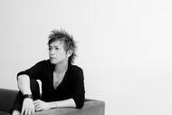 INORAN、ソロ20周年記念セルフカヴァーベストの収録曲を解禁