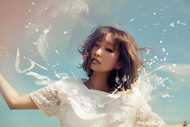 Yun*chi、待望のニューミニアルバム『Canvas*』アートワーク&JK写解禁
