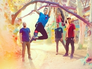 Coldplay、新EP『Kaleidoscope EP』の全貌を公開