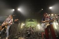 the peggies、全国ツアーファイナルで新シングル&自主企画ライブ発表