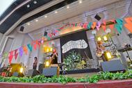 GLIM SPANKY、大阪城音楽堂ワンマンも大盛況のうちに終了!