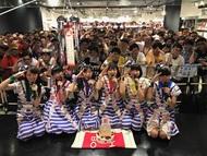 6月21日(水)@福岡 HMV & BOOKS HAKATA