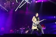 布袋寅泰、10月より全国ツアー開催&新曲「Music Day」デジタル配信がスタート