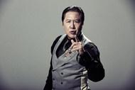 石橋凌、6年ぶりのオリジナルアルバムより新曲「エンドレス・ロード」MV公開