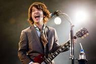 TRICERATOPS初の野音公演が劇場上映に(撮影:山本倫子) Listen Japan