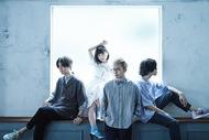 fh?na L→R:佐藤純一、towana、kevin mitsunaga、yuxuki waga