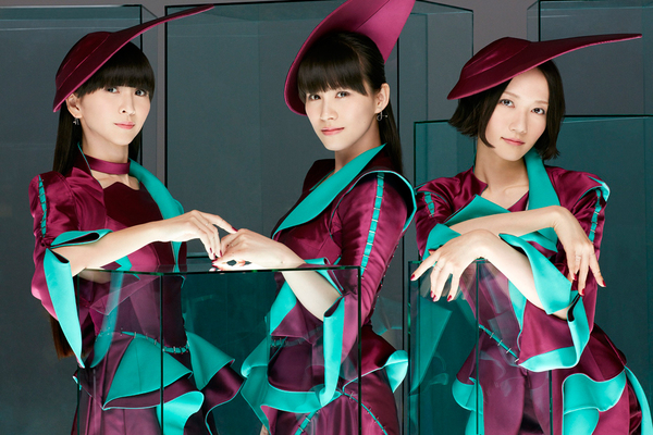 『Perfume FES!! 2017』に星野源、ホルモンら出演決定