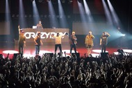 CRAZYBOY、AbemaTVで2週連続特番!