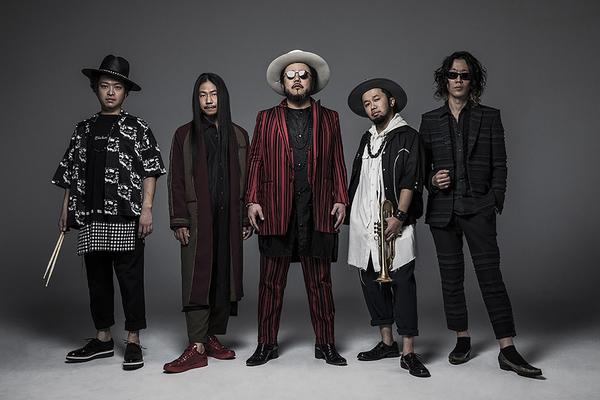 "SOIL&""PIMP""SESSIONS、野田洋次郎をフィーチャリング・ヴォーカルに迎えた「ユメマカセ」がドラマ主題歌に"