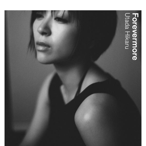 宇多田ヒカル、新曲「Forevermore」JK写公開&話題曲「大空で抱きしめて」が配信開始