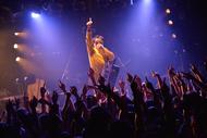 7月7日@渋谷クラブクアトロ