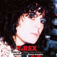 アルバム『T. Rex Tribute 〜Sitting Next To You〜 presented by Rama Amoeba』/Various Artists