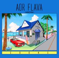 ミニアルバム『AOR FLAVA -sweet blue-』