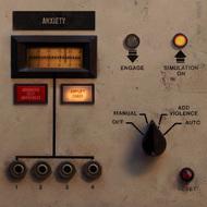 ナイン・インチ・ネイルズが7月21日に新作『アッド・ヴァイオレンス』を緊急リリース