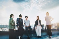 JYOCHO、バンド感をさらに醸造させた 2ndミニアルバムを9月13日にリリース