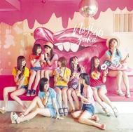 乃木坂46、カラフルな壁の前で撮影したニューシングル「逃げ水」ジャケット写真初公開