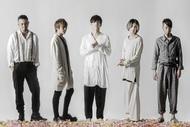 LACCO TOWER、アルバム『遥』詳細解禁 &リリースイベント開催決定