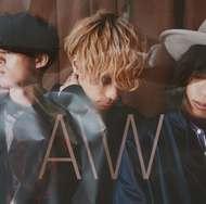 WEAVER、ニューEP「A/W」のアートワークや収録曲を解禁