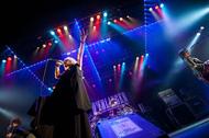 【D'ERLANGER】 『J'aime La Vie TOUR 2017』 2017年7月1日 at TSUTAYA O-EAST