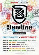 タワーレコード主催ライブイベント「Bowline」