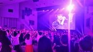氷室京介、フィルムコンサートツアー 『THE COMPLETE OF LAST GIGS』開幕