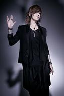 SUGIZO、アルバム5作連続リリースの発表で 20th Anniversaryが本格始動!