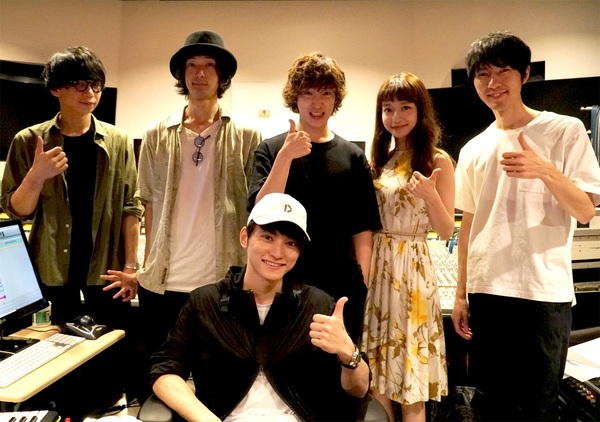 Czecho No RepublicがSKY-HIとコラボ!?  『ROCK IN JAPAN FESTIVAL』で初共演!