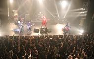 7月29日(土)@渋谷TSUTAYA O-EAST