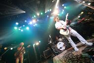 8月2日@東京・渋谷 TSUTAYA O-WEST