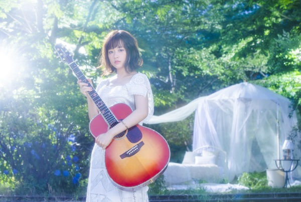 大原櫻子、ツアーで「歌ってほしい!聴いてみたい!」カバー曲募集企画