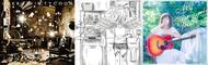 UVERworld、SHISHAMO、大原櫻子など8月初旬リリースの作品から7作を紹介