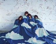 ねごと、映画『トリガール!』主題歌 「空も飛べるはず」MVに土屋太鳳が出演