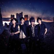 シド、ニューアルバム『NOMAD』の収録内容を公開!東京&大阪にて購入者対象の握手会も決定!