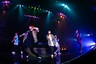 【PrizmaX】『Live Tour Level5「DIVE」』2017年8月9日 at Zepp DiverCity Tokyo