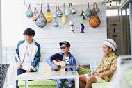 ベリーグッドマン、ニューアルバム『SING SING SING 5』詳細解禁