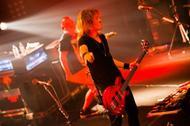 J、赤坂BLITZ 3daysにて年末の渋谷O-EAST 2days開催を発表