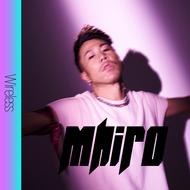 Mhiro、デジタルシングル「Wireless」のリリースと共にサブスクリプションを解禁