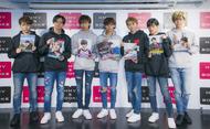 8月15日(火)@東京・HMV&BOOKS TOKYO